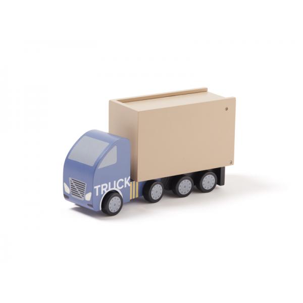 Drevený nákladiak Aiden - Kids Concept