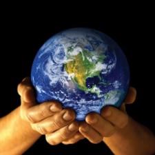 Deň Zeme - Každý z nás môže prispieť k lepšiemu životnému prostrediu.