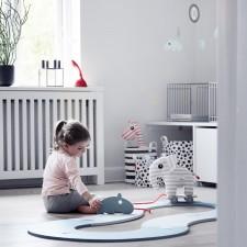 Vychytávky do detskej izby: Originálne kúsky budú baviť ratolesti i vás!