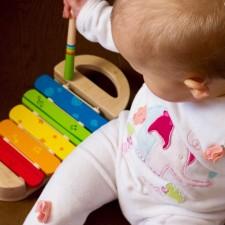 Ktoré hračky najviac rozvíjajú detské schopnosti?