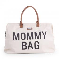 Prebaľovacia taška Mommy bag - Off White Childhome