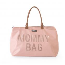 Prebaľovacia taška Mommy bag - Pink Childhome