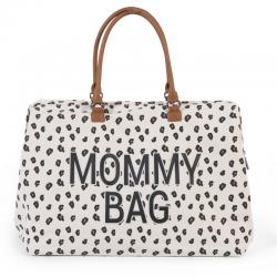 Prebaľovacia taška Mommy bag - Leopard Childhome