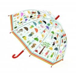 Dáždnik - Dážď DJECO