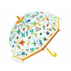 Dáždnik - Dopravné prostriedky DJECO