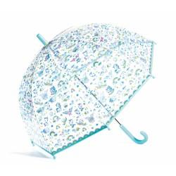 Dáždnik - Jednorožce DJECO