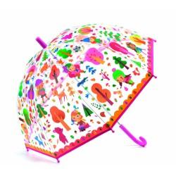 Dáždnik - V lese DJECO