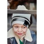 Bavlnená detská čiapka - Mineral Green Elodie Details