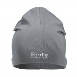 Bavlnená detská čiapka LOGO - Tender Blue NEW Elodie Details