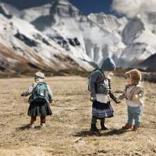 Nová kolekcia Elodie Details AW18: Valleys of Himalaya