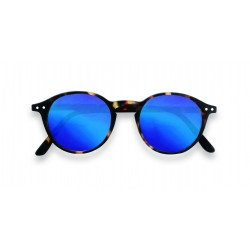 IZIPIZI 3-10r - JUNIOR #D Tortoise Mirror detské slnečné okuliare