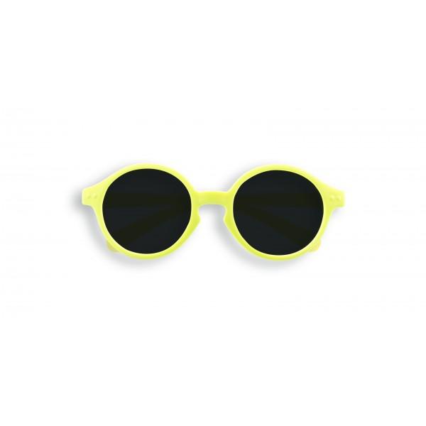 IZIPIZI 1-3r - SUN KIDS LEMONADE detské slnečné okuliare