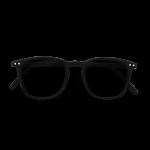 IZIPIZI pre dospelých #E Black - slnečné okuliare