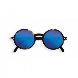 IZIPIZI 3-10r - JUNIOR #G Tortoise Mirror detské slnečné okuliare