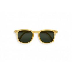 IZIPIZI 3-10r - JUNIOR #E  Yellow Honey detské slnečné okuliare