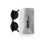 IZIPIZI 3-10r - JUNIOR #D BLACK detské slnečné okuliare
