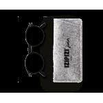 IZIPIZI 3-10r - JUNIOR #D RED detské slnečné okuliare