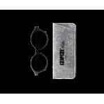 IZIPIZI 1-3r - SUN KIDS BLACK detské slnečné okuliare