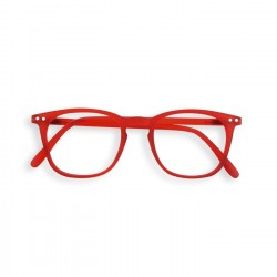 IZIPIZI SCREEN JUNIOR #E Red detské okuliare