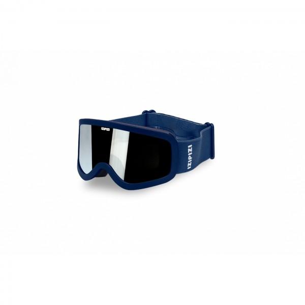 IZIPIZI SUN SNOW JUNIOR Navy Blue - detské lyžiarské okuliare