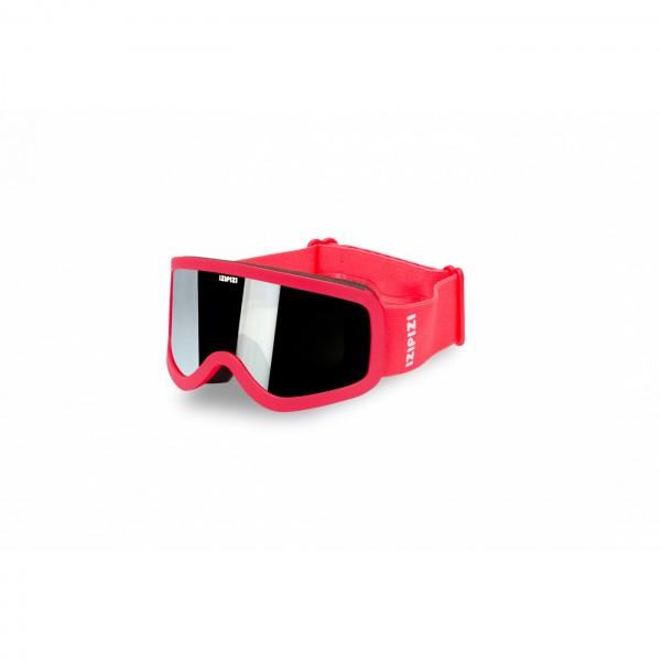 IZIPIZI SUN SNOW JUNIOR Pink - detské lyžiarské okuliare IZIPIZI