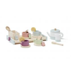 Drevená čajová sada - Kids Concept