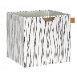 Úložný box cube Rays - Lässig