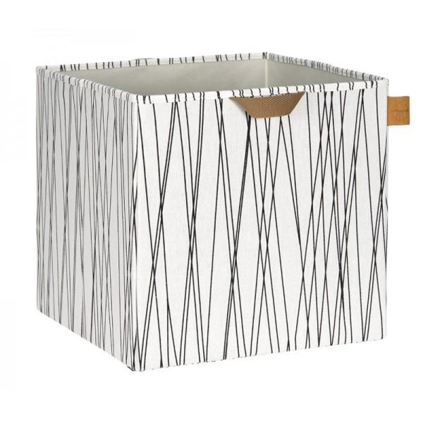 Úložný box cube Rays - Lässig Lässig