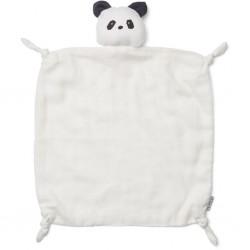 Mojkáčik Panda - Creme de la creme Liewood