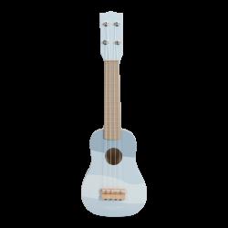 Detská gitara – blue Little Dutch