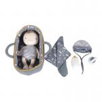 Bábika - Jim Baby Little Dutch Little Dutch