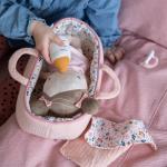 Bábika - Rosa Baby Little Dutch Little Dutch