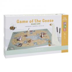 Spoločenská hra - Goose Little Dutch