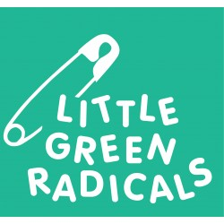 Little Green Radicals Babyvillage.sk