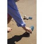 Hryzátko a hračka H2Origami Whale OLI & CAROL