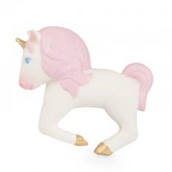 Hryzátko a hračka Stacy The Unicorn OLI & CAROL
