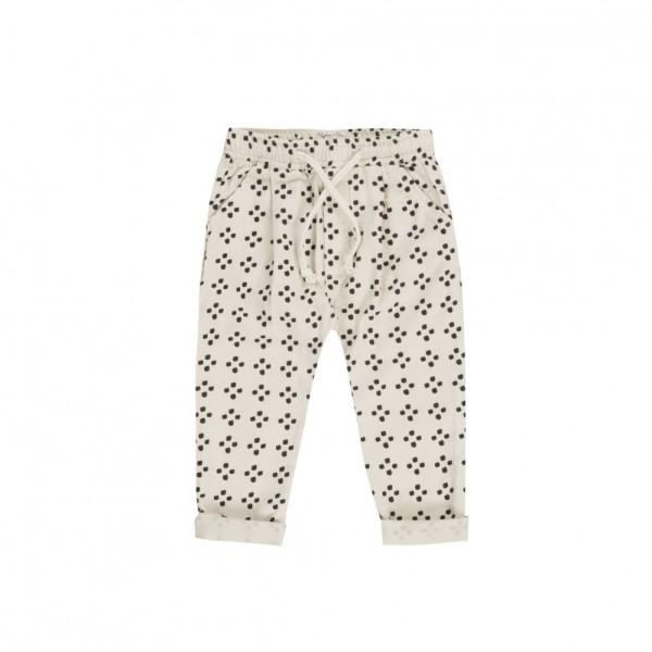 Detské nohavice Dobby - Ivory Rylee and Cru - zľava