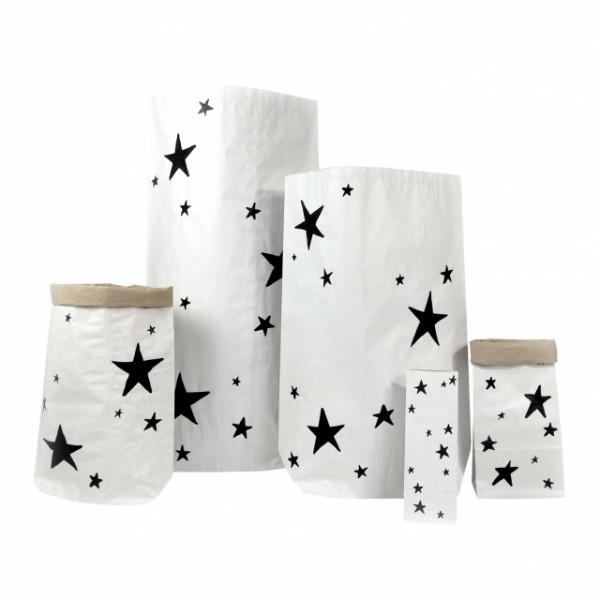 Papierové vrece - Stars THAT WAY THAT WAY