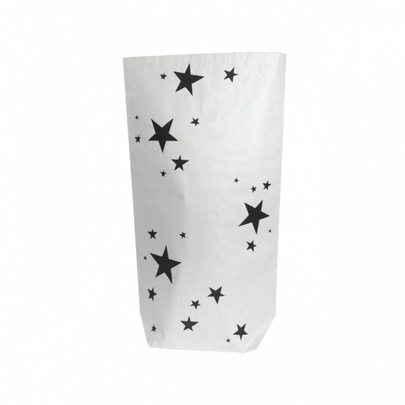 2a9579d328 ... Papierové vrece - Stars THAT WAY ...