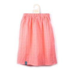 Mušelínová sukňa - Coral TITOT