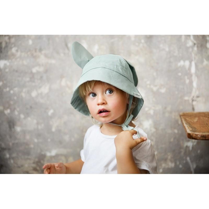 719db4b4b Detský klobúk Mineral Green Elodie Details | Babyvillage.sk