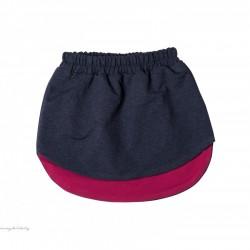 Sukňa - Mini skirt maybe4baby - zľava