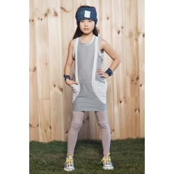 Šaty pre dievčatá JT Girl Più di ME - výpredaj